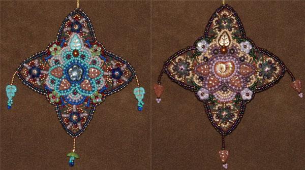2010 Ornaments