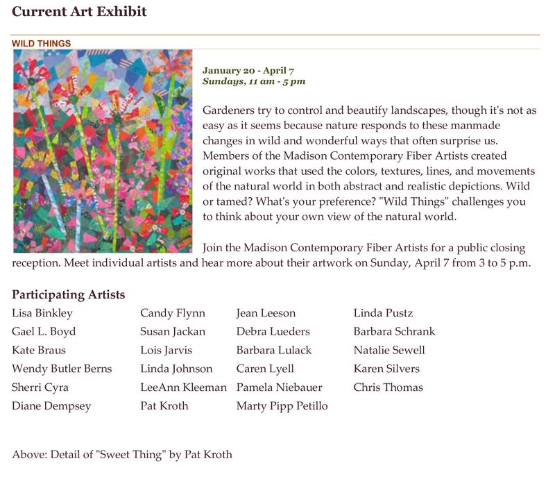 0113 Olbrich Current Art Exhibit