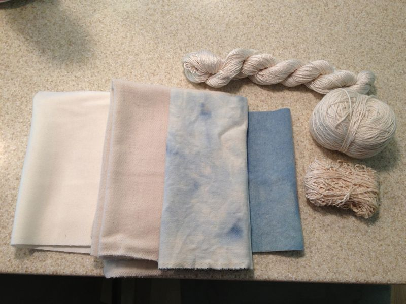 5--before dyeing