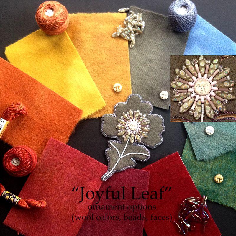Joyful Leaf promo pic