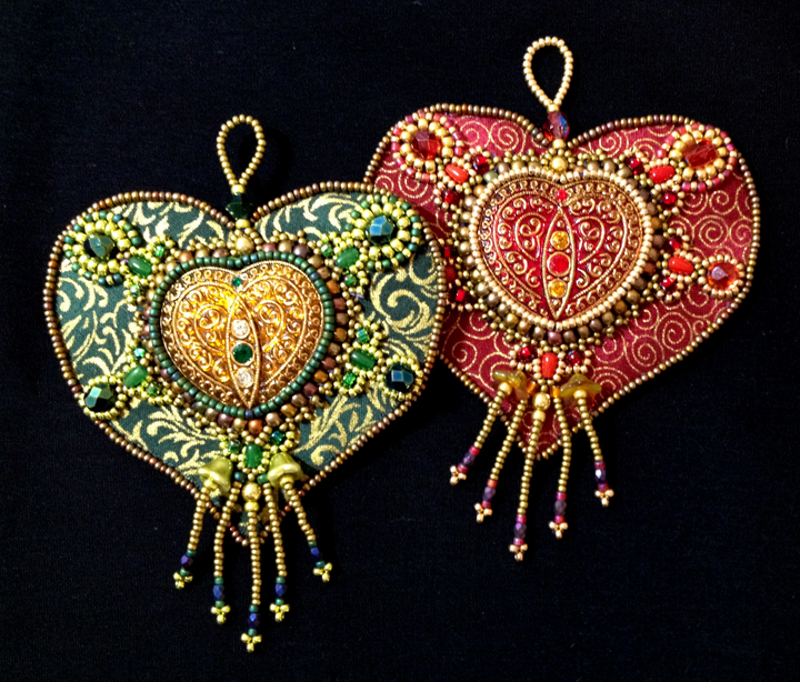 Hearts of Gold (both)