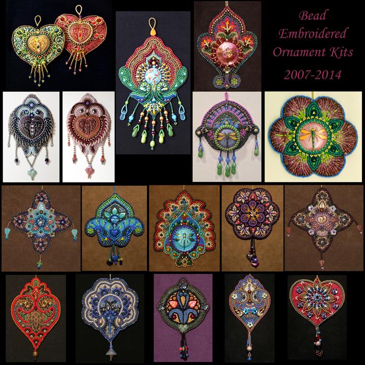 Ornaments '07-'14