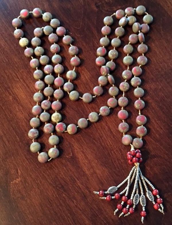 Diane's necklace 0215